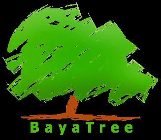 BayaTree logo