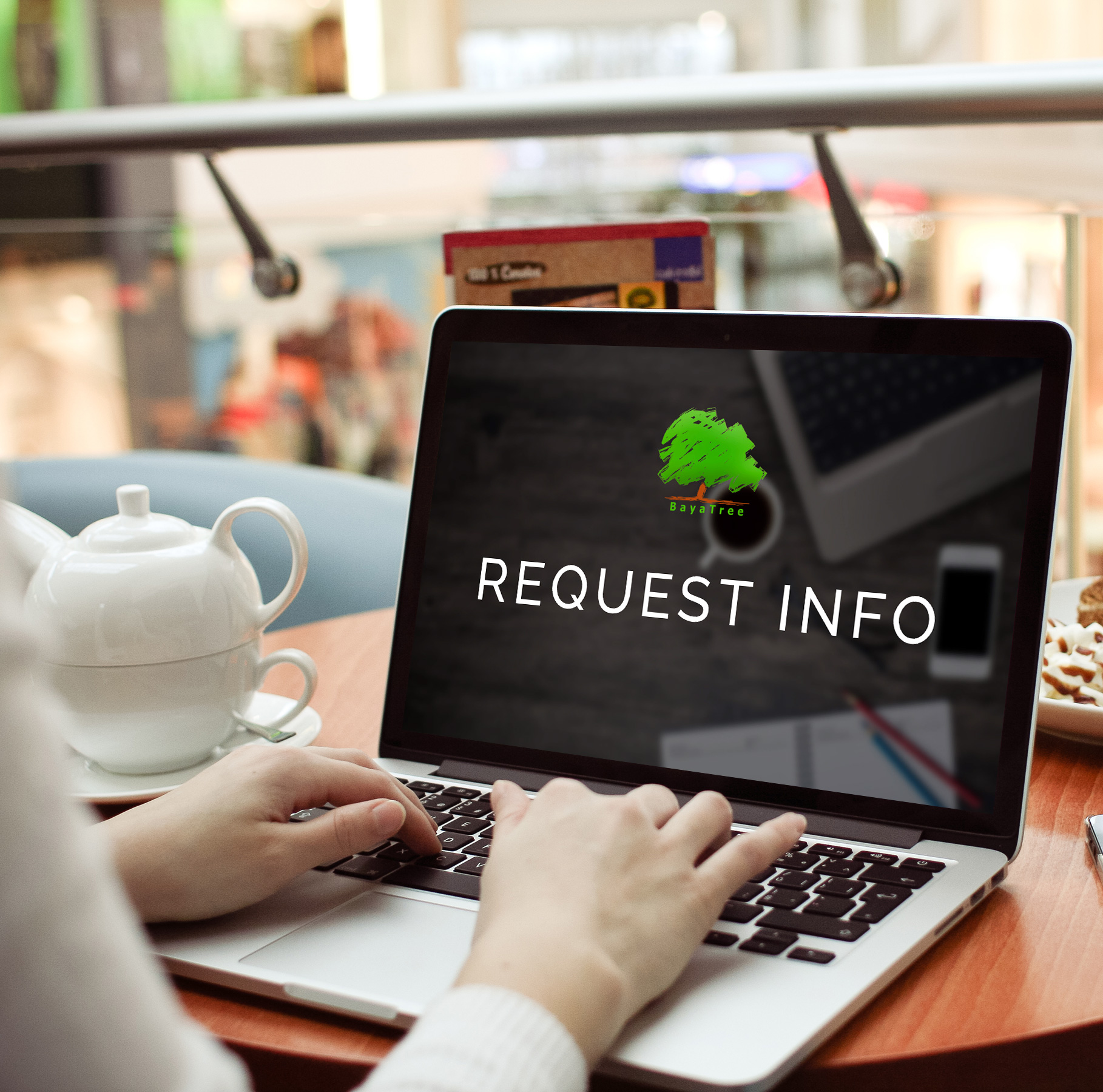 request-info